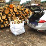 delamere logs bag of logs